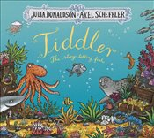 Tiddler : The Story Telling Fish - Donaldson, Julia