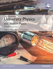 University Physics with Modern Physics Volume 3 (Chs. 37-44) 14e - Young, Hugh D.