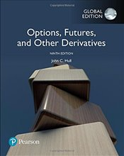 Options, Futures, and Other Derivatives 9e GE - Hull, John C.