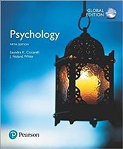 Psychology 5e - Ciccarelli, Saundra