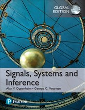 Signals, Systems and Inference - Oppenheim, Alan V.