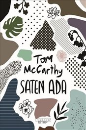 Saten Ada - McCarthy, Tom