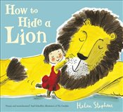 How to Hide a Lion - Stephens, Helen