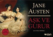 Aşk ve Gurur : Mini Kitap - Austen, Jane