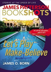 Lets Play Make-Believe - Patterson, James