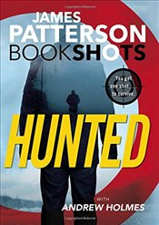 Hunted   - Patterson, James