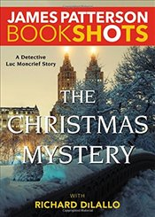 Christmas Mystery   - Patterson, James