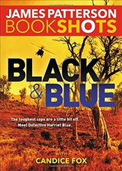 Black and Blue   - Patterson, James