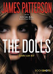 Dolls   - Patterson, James