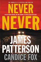 Never Never - Patterson, James