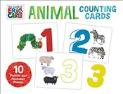 World of Eric Carle Animals Counting - Carle, Eric