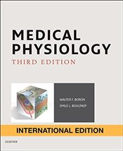 Medical Physiology 3e IE - Boron, Walter F.
