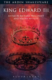 King Edward III (The Arden Shakespeare) - Shakespeare, William