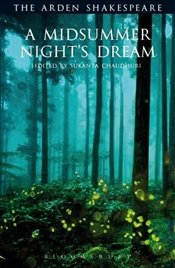 Midsummer Nights Dream (The Arden Shakespeare Third Series) - Shakespeare, William