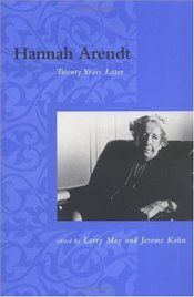 Hannah Arendt - May, Larry