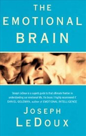 Emotional Brain  - Ledoux, Joseph