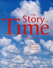 Story of Time - Lippincott, Kristen
