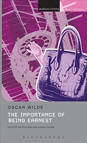 Importance of Being Earnest (Student Editions) - Wilde, Oscar