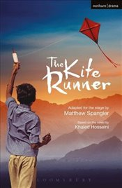 Kite Runner (Modern Plays) - Hosseini, Khaled