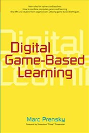 Digital Game-based Learning - Prensky, Marc