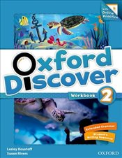 Oxford Discover: 2 : Workbook -