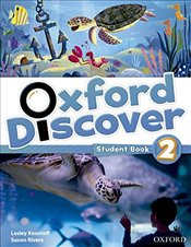 Oxford Discover 2 : Student Book -