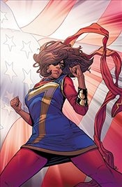 Ms. Marvel : Damage Per Second : Volume 7 - Wilson, G. Willow