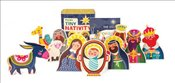 Teeny-Tiny Nativity -