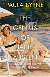 Genius of Jane Austen - Byrne, Paula