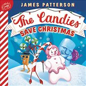 Candies Save Christmas - Patterson, James