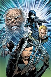 Weapon X : Weapons Of Mutant Destruction Prelude : Volume 1 - Pak, Greg