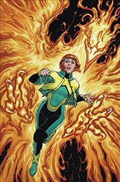 Jean Grey : Volume 1 - Hopeless, Dennis
