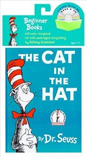 Cat in the Hat Book (Dr. Seuss) - Dr. Seuss