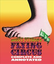 Monty Pythons Flying Circus : Complete and Annotated . . . All the Bits - Dempsey, Luke