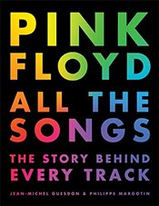 Pink Floyd All The Songs - Guesdon, Jean-Michel