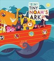 Teeny-Tiny Noahs Ark  -