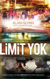 Limit Yok - Glynn, Alan
