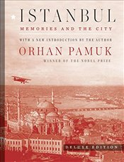 Istanbul : Memories and the City : Illustrated Deluxe Edition - Pamuk, Orhan