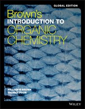 Browns Introduction to Organic Chemistry 6e - Brown, William H.