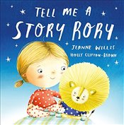 Tell Me a Story, Rory - Willis, Jeanne