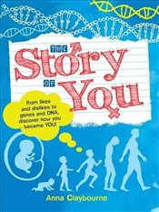 Story of You - Claybourne, Anna