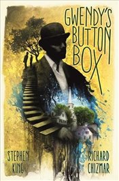 Gwendys Button Box - King, Stephen