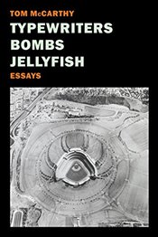Typewriters, Bombs, Jellyfish - McCarthy, Tom