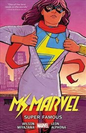 Ms. Marvel : Volume 5 - Wilson, G. Willow