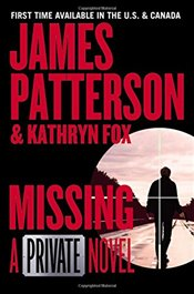 Missing   - Patterson, James