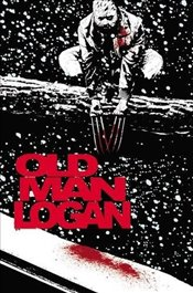 Wolverine : Old Man Logan : Bordertown : Volume 2 - Lemire, Jeff