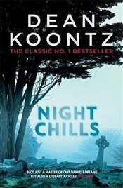 Night Chills - Koontz, Dean
