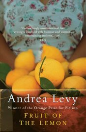 Fruit of the Lemon - Levy, Andrea