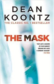 Mask : A powerful thriller of suspense and terror - Koontz, Dean