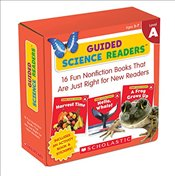 Guided Science Readers : Level A - Charlesworth, Liza